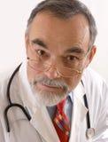 доктор Стоковая Фотография