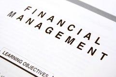 документ финансовохозяйственный Стоковые Изображения RF