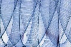 Долгая выдержка освещает макрос текстуры Стоковое Фото