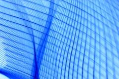 Долгая выдержка освещает макрос текстуры Стоковые Фотографии RF