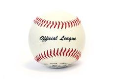 должностное лицо лиги бейсбола Стоковые Фотографии RF