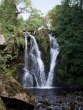 Долина водопада Desolation стоковое изображение