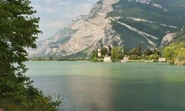 долина Италии стоковое изображение