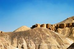 Долина королей Стоковая Фотография