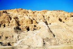 долина короля Стоковые Фотографии RF