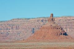долина ландшафта богов Стоковые Фото