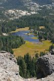 долина медведя стоковое фото rf
