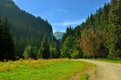 Долина мира Стоковое Фото