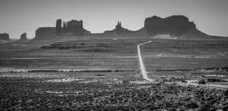 Долина памятника в Юте - ЮТЕ, США - 20-ОЕ МАРТА 2019 стоковые фото