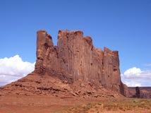 долина памятника butte стоковое фото rf