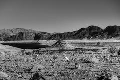 долина положения парка пожара стоковое фото