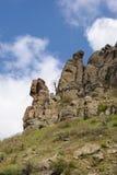 долина привидений стоковое изображение