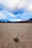 долина следа гонки конца смерти дней Стоковые Изображения