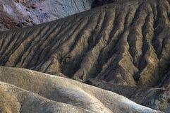 долина смерти 7 стоковое фото