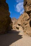 долина смерти california Стоковые Фото