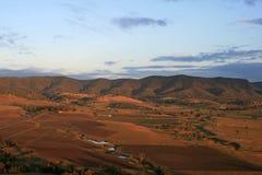 долина 12 охотников Стоковое Фото