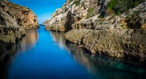 Долина Ghasri Стоковое Фото