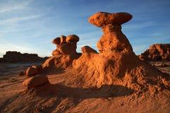 Долина Goblin Стоковые Фотографии RF
