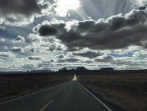 ДолинаMonumentстоковые изображения
