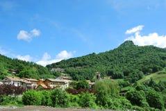 долина seriana ama стоковые фотографии rf