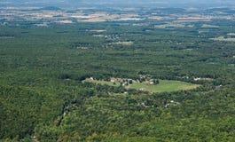 Долина Shenandoah Стоковые Изображения RF