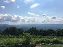 Долина Shenandoah Стоковое Фото