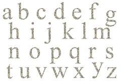 доллары алфавита иллюстрация вектора