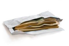 доллары габарита Стоковое фото RF