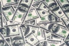 доллары мы Стоковые Фото