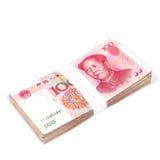 доллары стогов Стоковое Фото