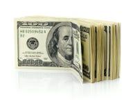 доллары стоковые фотографии rf