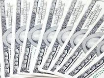 доллар кредиток Стоковые Изображения RF