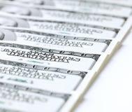 доллар кредиток Стоковое Изображение