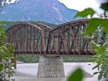 доллар миллион моста Стоковая Фотография RF