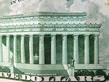 доллар мы Стоковое Фото