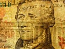 доллар мы Стоковые Фотографии RF