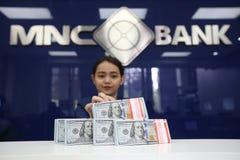 Доллар Соединенных Штатов стоковая фотография rf