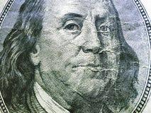 доллар счета Стоковое Фото