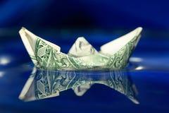 доллар Стоковое Изображение