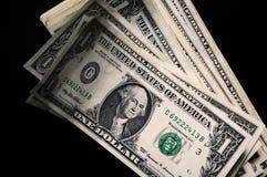 доллар Стоковые Изображения