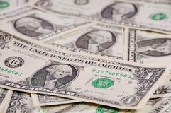 доллар Стоковые Фото