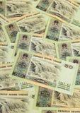 доллар 50 фарфора кредитки Стоковые Изображения RF