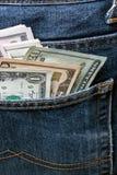 доллар s u Стоковые Фотографии RF