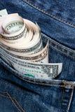 доллар s u Стоковые Изображения