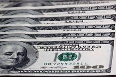 доллар s u Стоковое фото RF