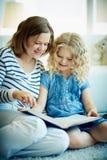 Домашнее образование Стоковое Фото
