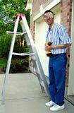 домашнее улучшение 4 Стоковая Фотография