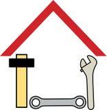 Домашние инструменты бесплатная иллюстрация