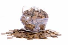 домашние сбережения Стоковое фото RF