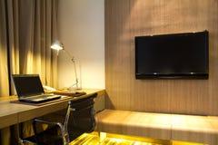 Домашний дизайн интерьера стоковая фотография rf